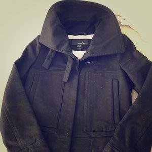 Mango Suit coat size XS